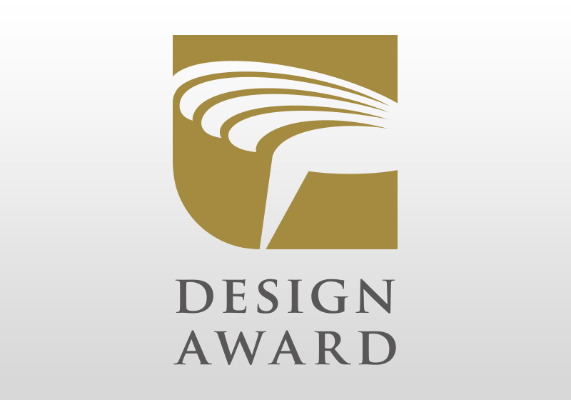 Golden Pin Design Award